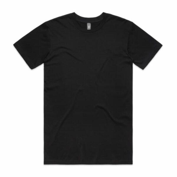 The Jerky Lady Unisex T-shirt black