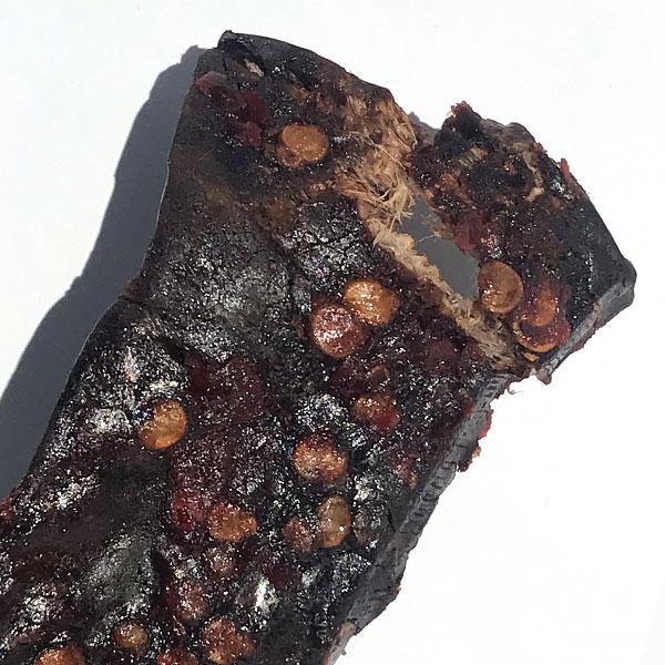award winning chilli beef jerky